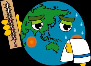 האדם ומשבר האקלים