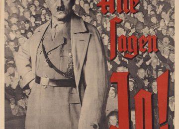 האידיאולוגיה הנאצית
