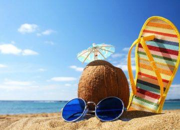 שאלון בנושא הקיץ
