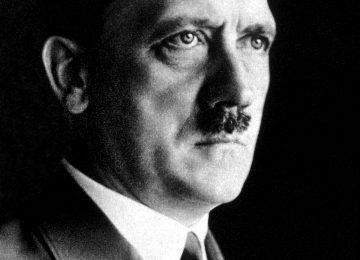הגורמים לעלייתו של המשטר הנאצי והיטלר לשלטון