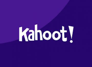 משחק Kahoot! בנושא מילים נרדפות בשפה האנגלית