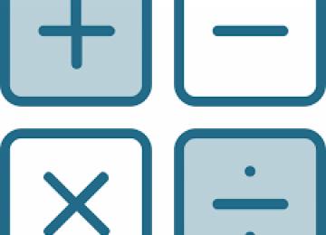 פעולות בחשבון: חיבור/ חיסור גדול/ קטן וסדרות