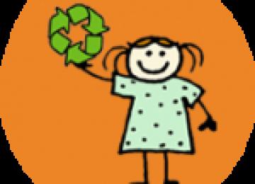 הפרדת פסולת לפחים